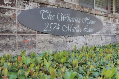 2574 Marilee Lane UNIT 17, Houston, TX 77057 - MLS#: 43156845
