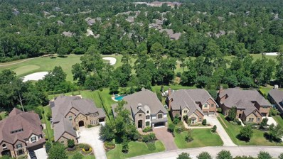 51 Player Vista Place, The Woodlands, TX 77382 - MLS#: 43171854