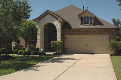 10 Handbridge, Tomball, TX 77375 - MLS#: 43173807