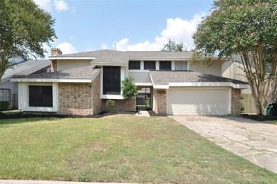 7902 Candlegreen Lane, Houston, TX 77071 - MLS#: 43180451