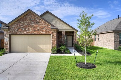 2219 Spring Hollow Drive, Baytown, TX 77521 - #: 4322303