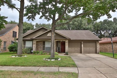 9514 Twilight Moon, Houston, TX 77064 - MLS#: 43260286