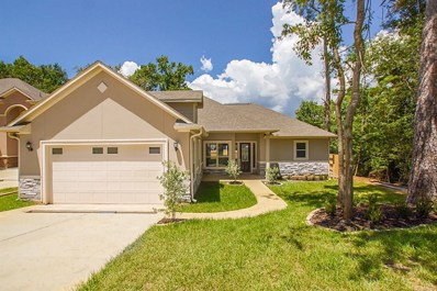 3822 Mystic, Montgomery, TX 77356 - MLS#: 43270840