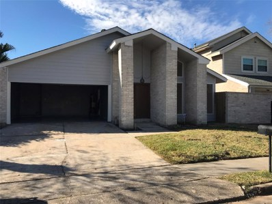 12422 Seaswept Drive, Houston, TX 77071 - #: 4330220
