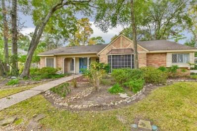 510 Enchanted River Drive, Spring, TX 77388 - MLS#: 4330736