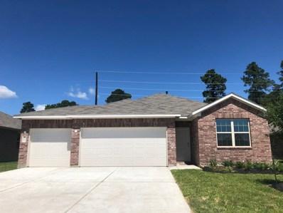 17723 Holt Fleet Drive, Houston, TX 77044 - MLS#: 43370942