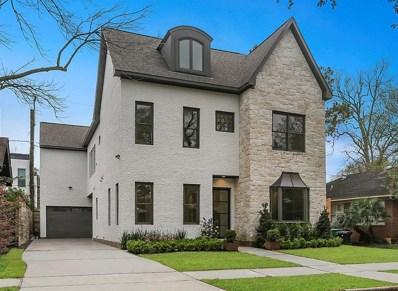 1509 Hawthorne Street, Houston, TX 77006 - MLS#: 43378498