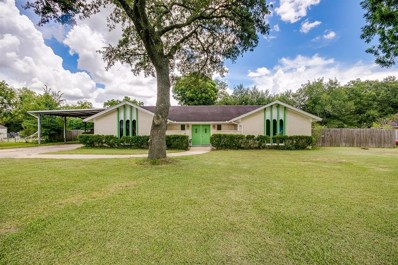 2603 Thelma, Pearland, TX 77581 - MLS#: 43381325