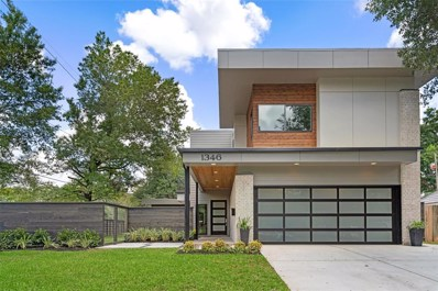 1346 Chamboard, Houston, TX 77018 - MLS#: 43402942