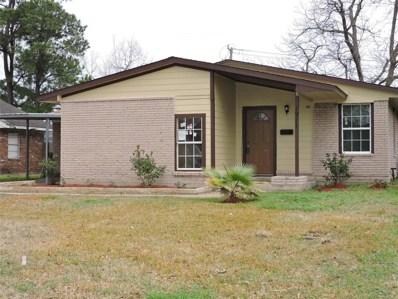1911 Firwood Drive, Pasadena, TX 77502 - #: 43424532