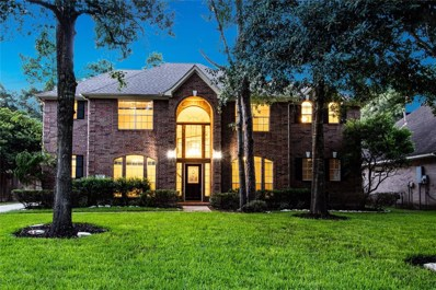 2214 Deer Cove, Houston, TX 77339 - MLS#: 43492216