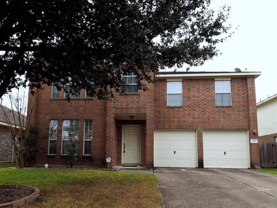 13919 Grafton Bridge Lane, Houston, TX 77047 - MLS#: 4351206