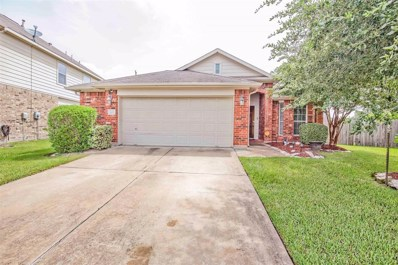 2107 Weathersfield Trace Circle, Houston, TX 77014 - MLS#: 43526404