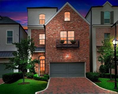 110 Gateway Park, The Woodlands, TX 77380 - MLS#: 43573875