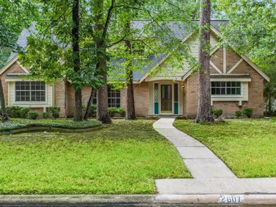 2607 Riverlawn Drive, Houston, TX 77339 - MLS#: 43577404