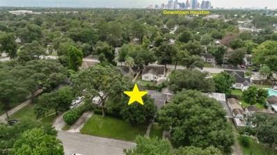 316 Gale, Houston, TX 77009 - MLS#: 43646509