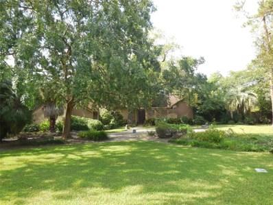 4 Tokeneke Trail, Houston, TX 77024 - #: 43719662