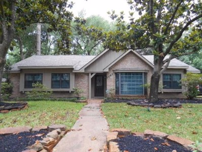 7147 Bayou Forest, Houston, TX 77088 - MLS#: 43731133