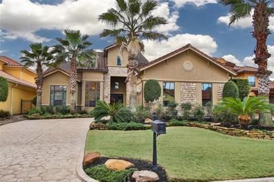 16131 Villa Fontana Way, Houston, TX 77068 - MLS#: 4377475