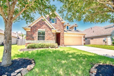 627 Rocky Hollow Lane, League City, TX 77573 - MLS#: 43776418
