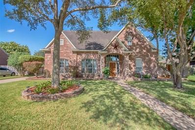 2408 San Augustine Lane, Friendswood, TX 77546 - MLS#: 43784067