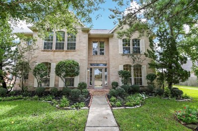 2615 Falcon Knoll Lane, Katy, TX 77494 - MLS#: 43787789