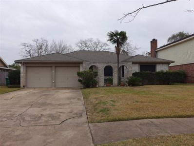 11007 Sageburrow, Houston, TX 77089 - MLS#: 43830843