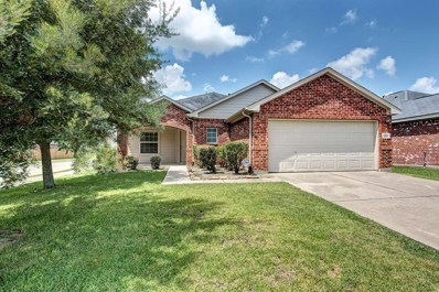 2703 Lakecrest Forest Drive, Katy, TX 77493 - MLS#: 43847047