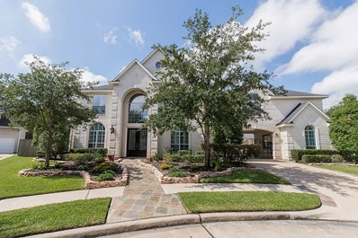 22930 Deforest Ridge Lane, Katy, TX 77494 - MLS#: 43847330