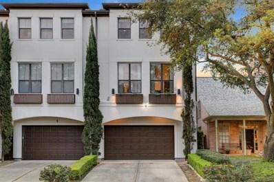 1944 Norfolk Street, Houston, TX 77098 - MLS#: 43884317