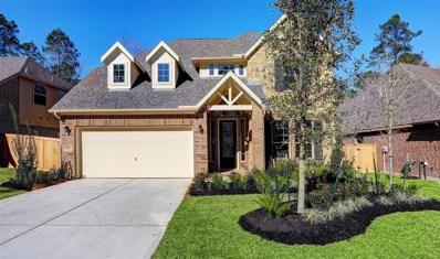 119 Brighton Woods, Willis, TX 77318 - #: 43915003