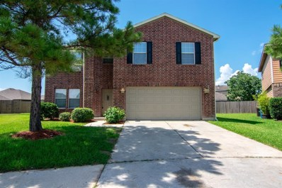 6822 Baron Gate Court, Spring, TX 77379 - MLS#: 4392683