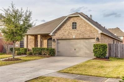 3810 Sawyer Bend Lane, Sugar Land, TX 77479 - MLS#: 4393830