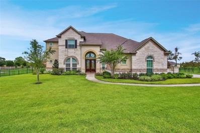 8411 Bishop Oaks Drive, Richmond, TX 77406 - MLS#: 43950927