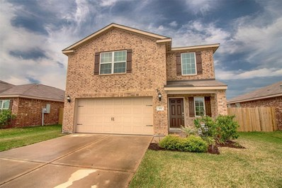 115 Golden Eagle Court, La Marque, TX 77568 - MLS#: 4402568