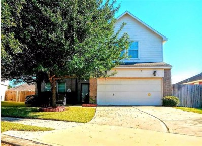 6910 Enchanted Crest Court, Katy, TX 77449 - MLS#: 44035933