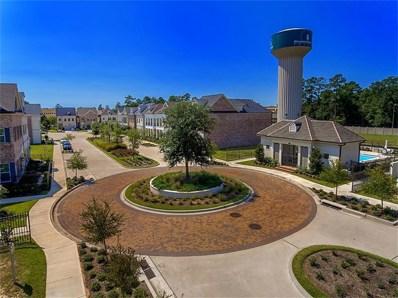 172 Sycamore Street, Shenandoah, TX 77384 - #: 44096434