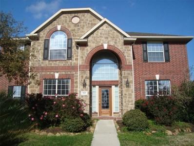 5515 Baron Ridge, Katy, TX 77494 - MLS#: 44120330