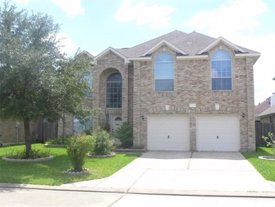 11131 Blue Feather Drive, Houston, TX 77064 - MLS#: 44146994