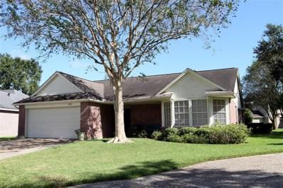 707 Rosefield, Pearland, TX 77584 - MLS#: 44170735