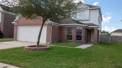 8007 Safflower, Baytown, TX 77521 - MLS#: 44181146