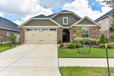 1506 New Urban Way, Houston, TX 77047 - MLS#: 44195638
