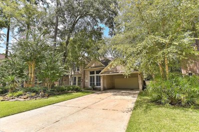 131 N Concord Forest Circle, Spring, TX 77381 - MLS#: 44216909