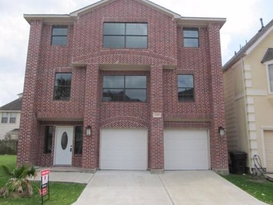 13123 N Bellaire Estates Drive, Houston, TX 77072 - MLS#: 44230802