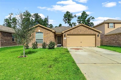 9107 Orange Siren Drive, Humble, TX 77338 - MLS#: 44230832