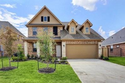 3815 Venosa Court, Missouri City, TX 77459 - MLS#: 44263438
