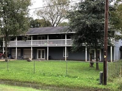 460 Janning Street, Coldspring, TX 77331 - MLS#: 4428475