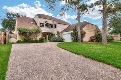 1235 Heathwood Drive, Houston, TX 77077 - MLS#: 4432771