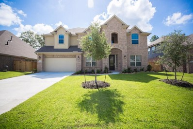 18863 Collins View Drive, New Caney, TX 77357 - MLS#: 44334671