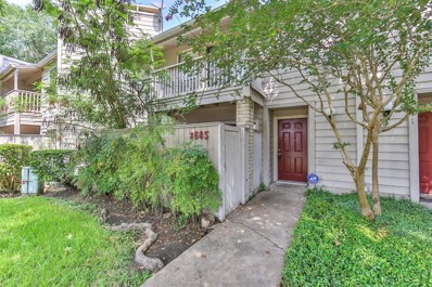 3605 Tanglewilde Street, Houston, TX 77063 - MLS#: 44353398